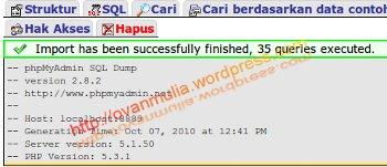 Phppos, Aplikasi OpenSource untuk Kasir (3/5)
