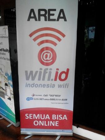 banner wifi id